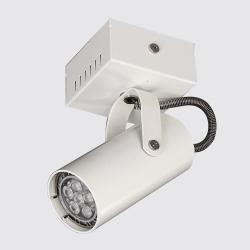 T.K MR LED (백색 / 흑색)